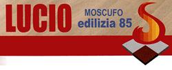 MOSCUFO LUCIO EDILIZIA - LOGO