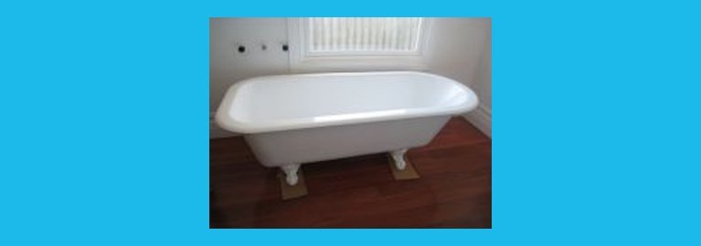 The bath doctor 5 year warranty