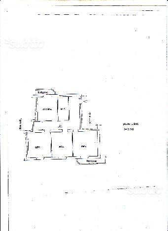 progettazione appartamento