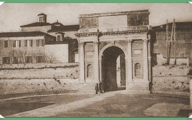 conservazione foto storiche pesaro