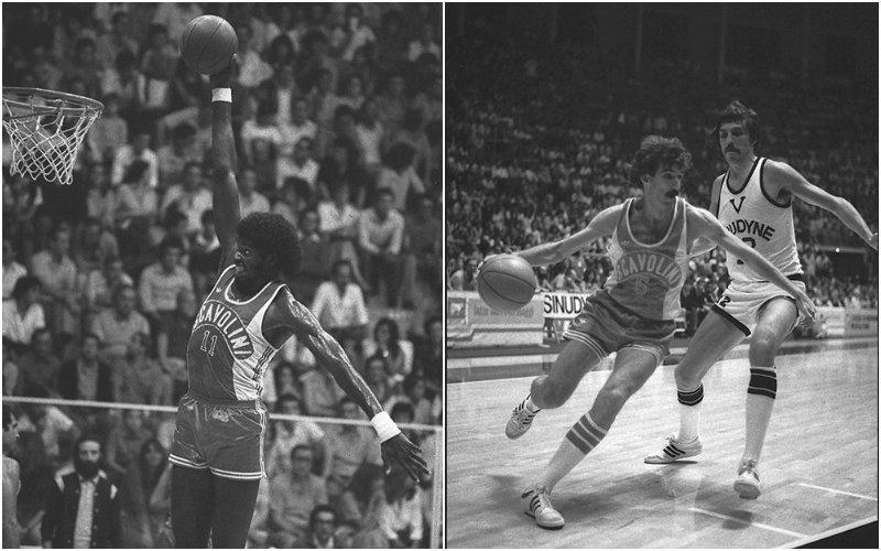 stampa foto classiche basket