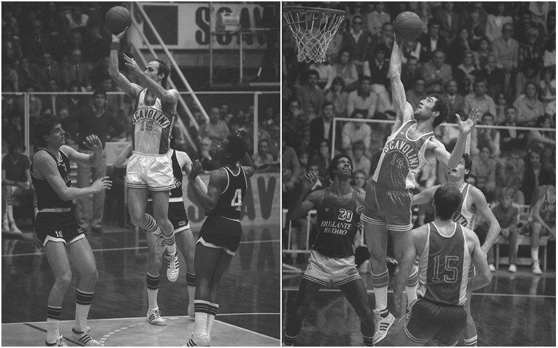 stampa fotografie scavolini basket