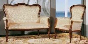 divani in stile