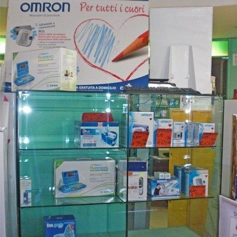Vendita prodotti elettromedicali