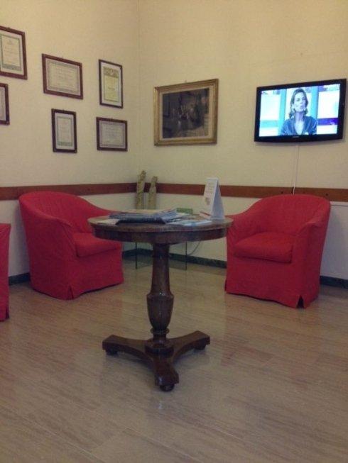 Studio Dentistico Cattani dr. Fabio