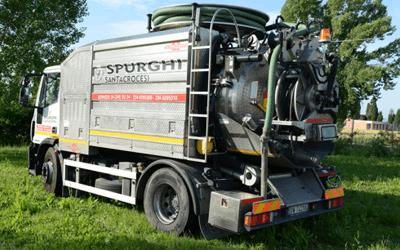 Smaltimento e trasporto rifiuti liquidi