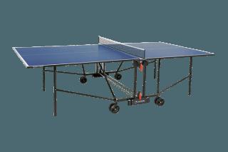 ping pong progress indoor