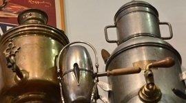 antiche caffettiere
