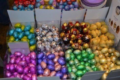 ovetti di cioccolato fiat