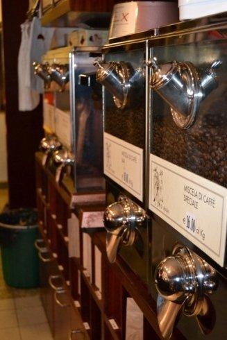 miscele di caffè speciali