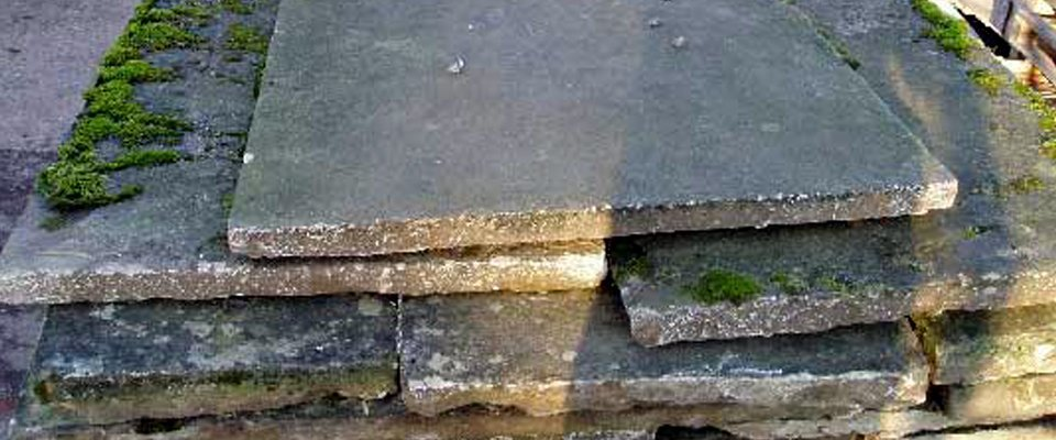 Stone and Slates