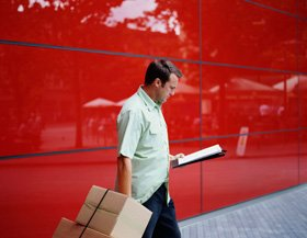 Document courier services - UK, Channel Islands & Irish Republic - Ase Courier Services Ltd - Courier Service