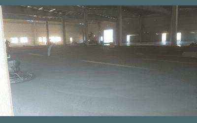 lavori pavimentazione