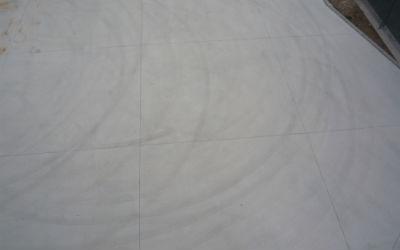 installazione pavimento