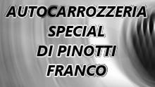 Autocarrozzeria Special di Pinotti Franco
