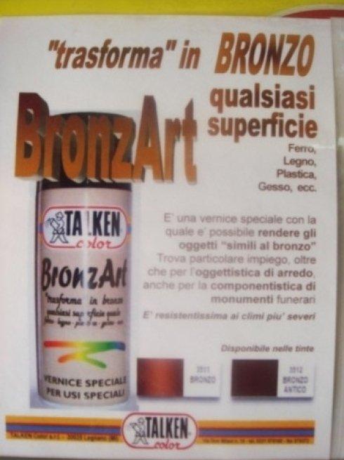 Articoli belle arti biassono monza brianza for Colorificio monza