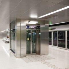 Ascensori metro