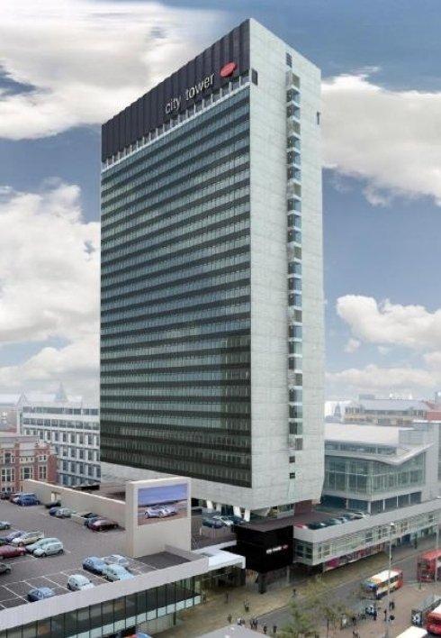 City Tower - Manchester (U.K.)