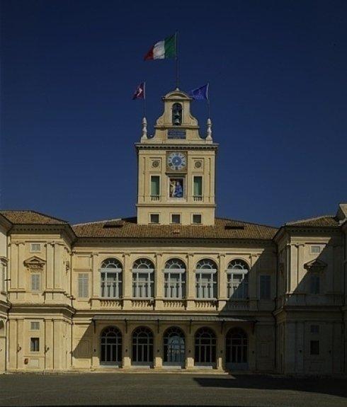 Palazzo del Quirinale (Roma)