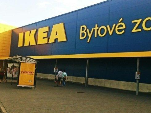 IKEA - Brno (Rep. Ceca)