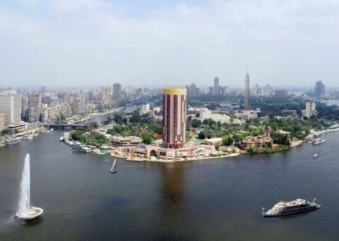 Hotel Sofitel - Cairo (Egitto)