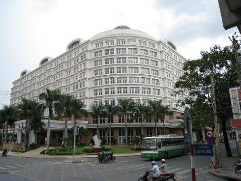 Hotel Park Hyatt - Saigon (Vietnam)