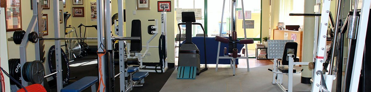 lindsay trigar fitness equipments