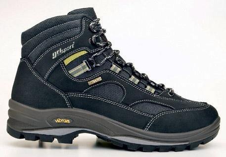 scarpe da trekking