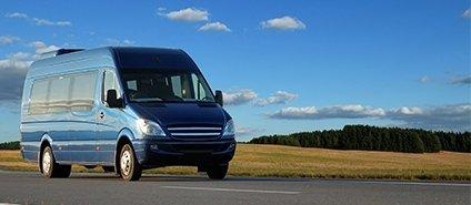 Noleggio auto e minibus