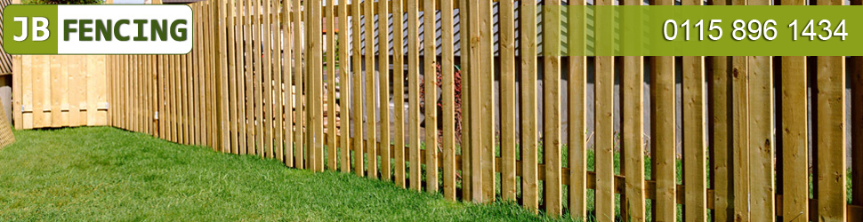 Landscaping fencing and decking for your garden in nottingham for Garden decking nottingham