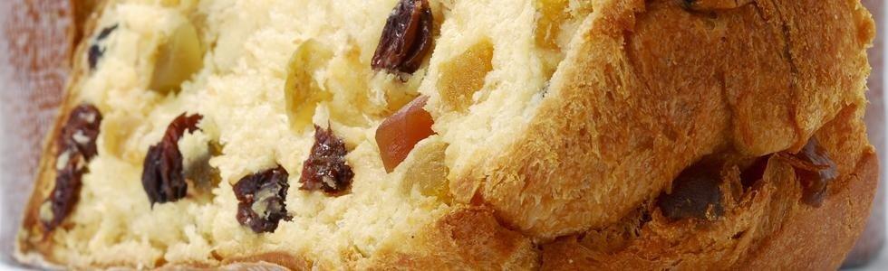 Pandoro e dolci delle feste
