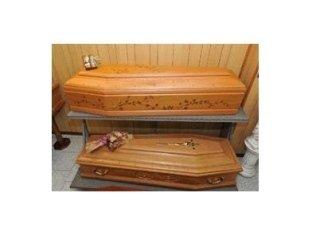 articoli per funerali