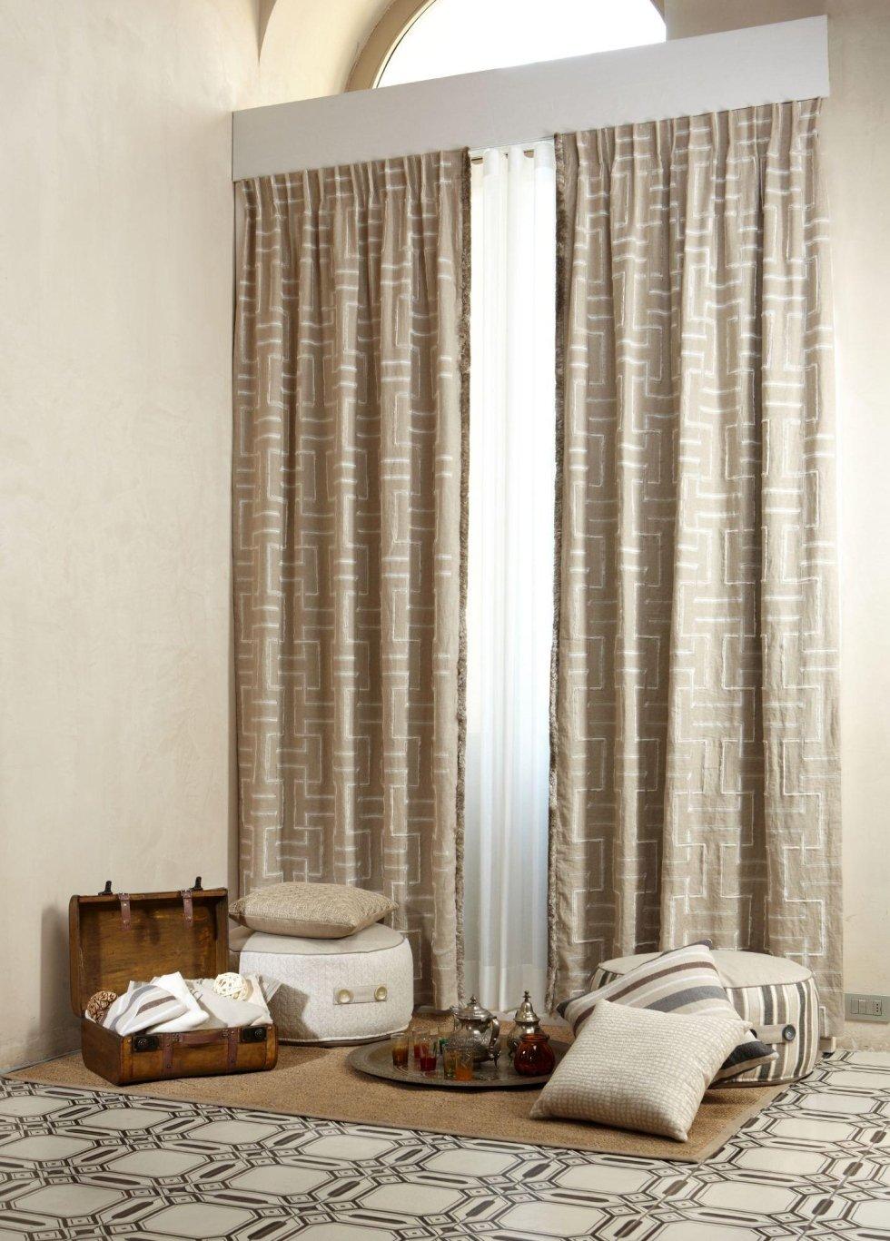 Tende per interno amazing tende per interni with tende for Tende interni di tendenza