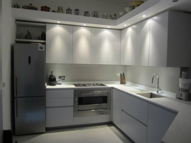 cucina effeti - modello EO