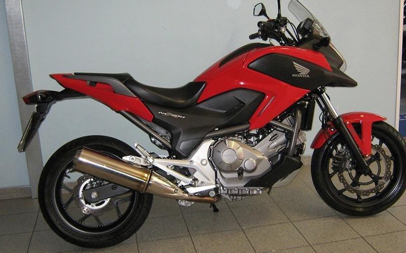 moto NC
