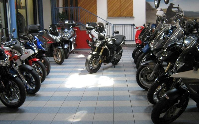 galleria moto usate
