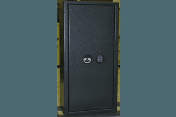 mobile con serratura blindata