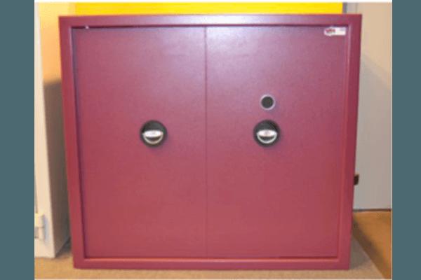 armadio sicurezza