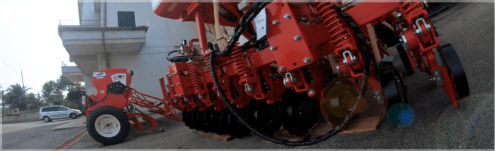 Agrimolise macchine agricole