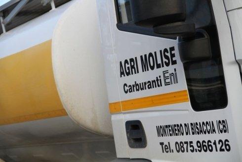 Agri Molise - Montenero Di Bisaccia (CB)