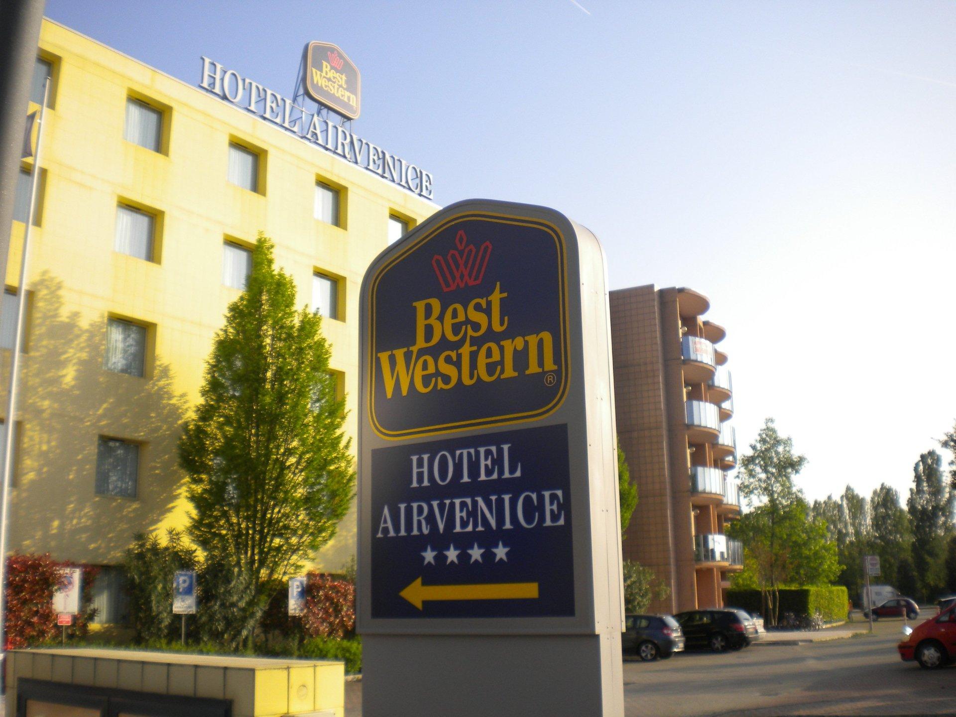 totem hotel best western