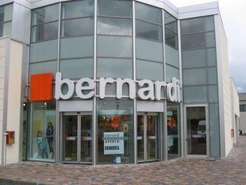 insegna Bernardi