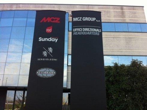 totem MCZ group