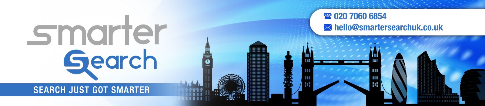 SEO in London by UK Professionals Smarter Search UK
