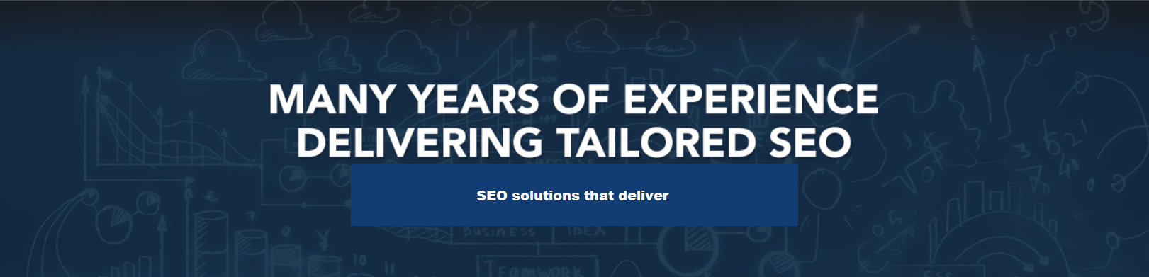 SEO solutions that work by Smarter Search - SEO in London and nationally