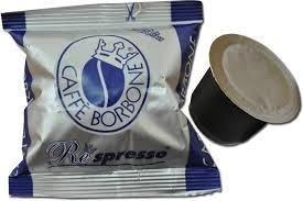 caffè in capsula Borbone
