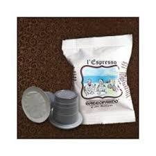 caffè in capsula