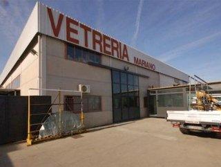 vetraria mariano Viterbo Lazio