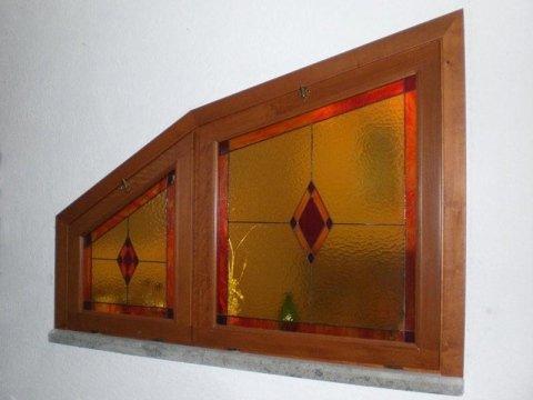 vetreria mariano vetro tiffany