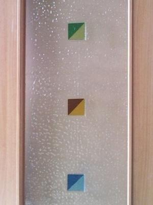 vetreria mariano Viterbo vetro fusione